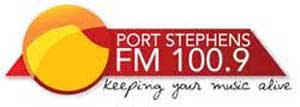 Martina Magnery featured on Port Stephens FM