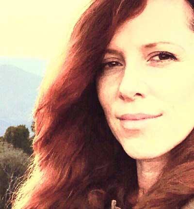 Psychotherapist - Martina Magnery