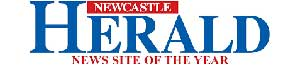 Martina Magnery featured on The Herald Newcastle