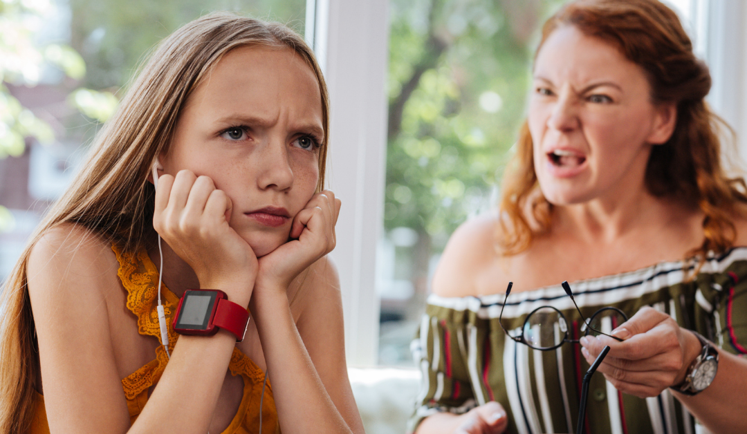 Recovering from the Emotional Damage Caused by a Narcissistic Parent